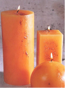 Antigua Candles