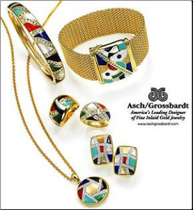 1 Asch/Grossbardt - Rainbow Collection