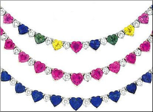 Kattan Jewelry - True Color