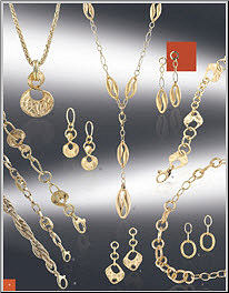 9 Kurt Gutman Jewelry, Inc.