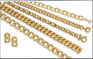 Old World Chain