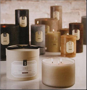 Paddywax - Home Collection Candles